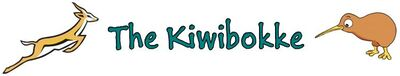 The Kiwibokke